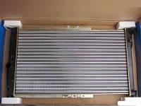 Радиатор основной ЛАНОС Lanos (с кондиционером) (ДК)