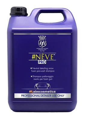 Labocosmetica NEVE засіб для попередньої мийки з нейтральним pH (4.5 літр), фото 2