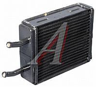 Радиатор отопителя Волга 2410 ф16 (медь) (Иран)