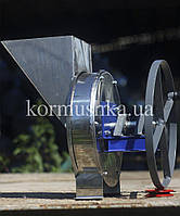 Дробилка для винограда и фруктов (Украина)