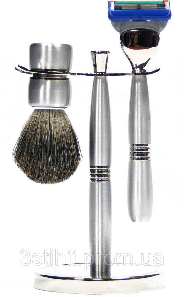 Бритвенный набор для бритья Hans Baier 75102