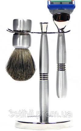 Бритвенный набор для бритья Hans Baier 75102, фото 2