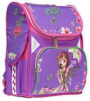 Ранец CLASS Fairy Club 34 х 27 х 14 см 12,5 л Фиолетовый/Розовый (9917/8591662991703), фото 1