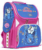 Ранец CLASS Kitty LK 34 х 27 х 14 см 12,5 л Розовый/Синий (9921/8591662992106), фото 1
