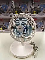 Настольный вентилятор WIMPEX 1203 TFo