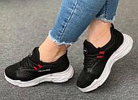 Стильні жіночі кросівки 35 розмір
