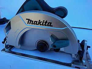 Пила дисковая Makita HS 7601, фото 2