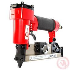 Степлер пневматический под шпильку от 12 до 25 мм INTERTOOL PT-1611, фото 2