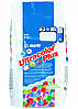 Затирка  для швов  плитки 2 кг ULTRACOLOR PLUS MAPEI (116-серый мох)