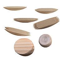 Вставки Minispot для ремонта дефектов древесины и поврежденных поверхностей