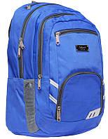 Рюкзак SAFARI 46 х 31 х 22 см 32 л Синий (19-137L-1/8591662191370), фото 1