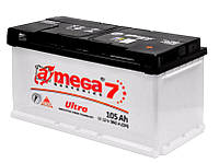 Аккумулятор A-Mega Ultra (M7) 6СТ-105Ач 960А (0),(1)