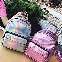 Женский рюкзак городской Мини Галлограма Gallograma, фото 1