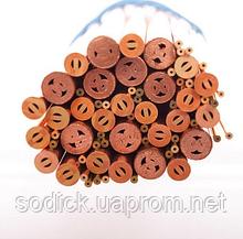 """Трубчаті електроди для електроерозійних """"супер-дрилей"""""""