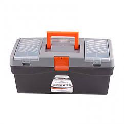 """Ящик для инструмента, 420 х 220 х 180 мм (17""""), пластик Stels"""