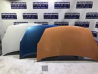 Капот Peugeot Partner 2008-2012 Пежо Партнер