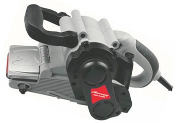 Ленточная шлифовальная машина ЛШМ-76/900Б