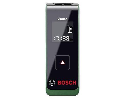 Лазерный дальномер Bosch Zamo II, фото 2