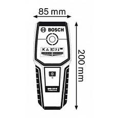 Детектор Bosch GMS 100, фото 2
