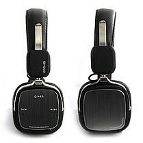Беспроводные Bluetooth наушники  REMAX 200HB, фото 3
