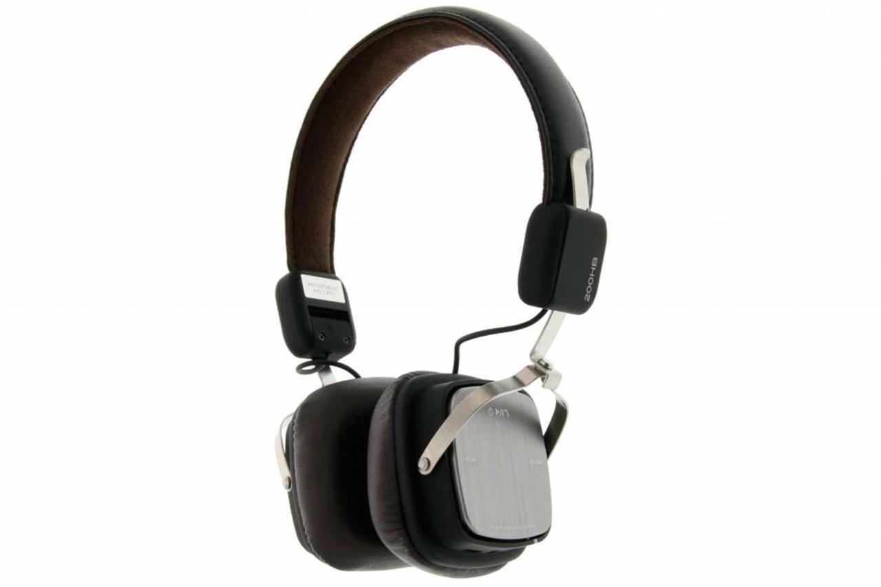 Беспроводные Bluetooth наушники  REMAX 200HB