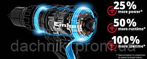 Аккумуляторный шуруповерт TE-CD 18/40 Li-Solo, фото 2