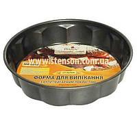 Форма для выпечки круг d28*5.5см MH-0050