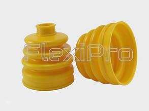 Полиуретановый пыльник ШРУС  d20-D68-L79мм.