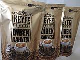"""Кофе турецкий 200г """"Кeyfe osmanli DIBEK kahvesi""""., фото 3"""