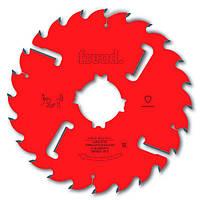 Пили дискові для многопилов зі стандартним пропилом LM04 1100 350b3.5d30z28+6 Freud, фото 1
