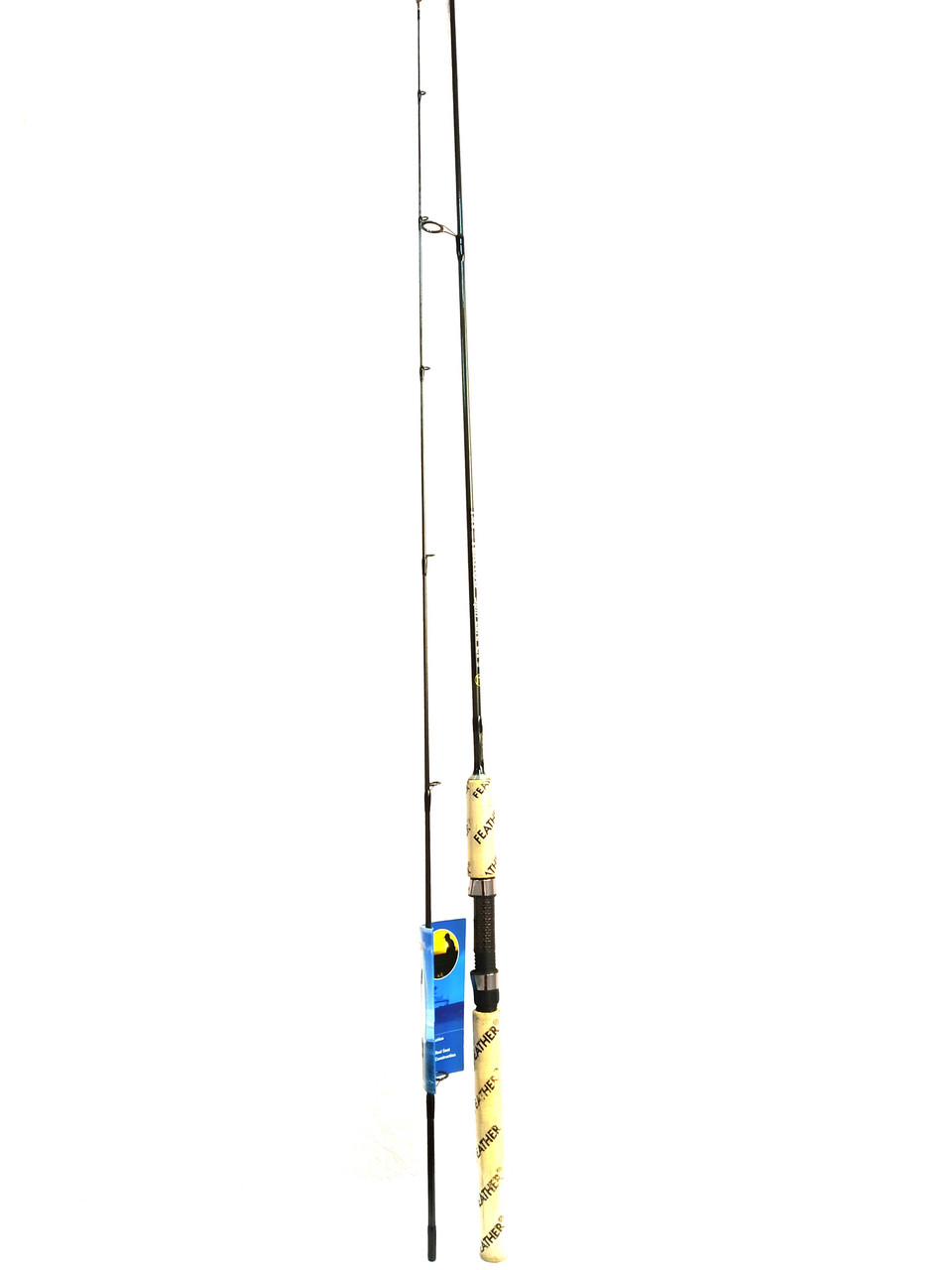 Спининнг Feather Teknos Lure spin 2.1m 5-15 g