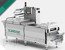Термоформер для овочів Scandivac