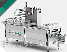 Термоформер для овощей Scandivac
