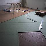 Подложка под ламинат, теплый пол, фото 6
