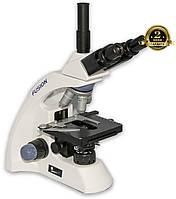 Мікроскоп тринокулярный Fusion FS-7630, фото 1