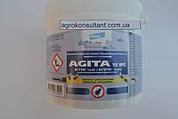 Агіт інсектицид (400г) — знищення мух, ос, бліх, тарганів, постільних клопів, мурашок, комарів, фото 1