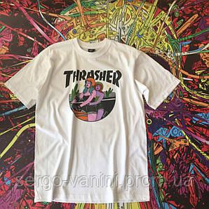 Футболка Thrasher • Top replica