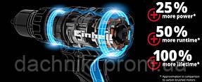 Аккумуляторный шуруповерт TE-CD 18/48 Li-Solo, фото 2