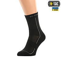 M-Tac носки легкие Mk.3 Black