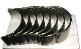 Комплект шатунных вкладышей двигателя Д-144, Д-37