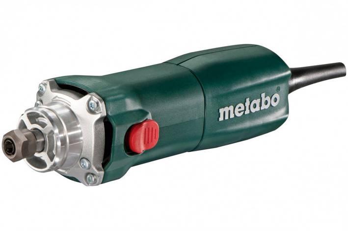 Прямая шлифовальная машина Metabo GE 710 Compact, фото 2