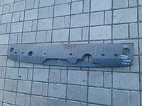 Накладка порога задней двери (распашонка) Renault Kangoo (08-13) 8200431120