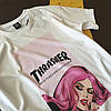 Футболка Thrasher • top replica, фото 2