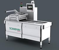 Запайщик лотков для овощей Scandivac, фото 1