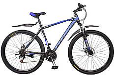 Велосипед гірський хардтейл Titan Spider 2019 р  29 дюйма 20 рама 12 місяців гарантія