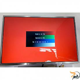 """Матриця AU Opronics, B133EW01, V.4, CCFL, 13.3"""", 1280x800, Б/В"""