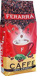 Кава в зернах Ferarra Caffe 100% Arabica з клапаном 1 кг