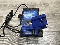 ✳ Точильный станок для заточки Сверл | AL-FA | 150 ватт | Диаметр затачиваемых сверл: 2-10 мм