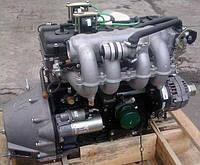 Двигатель ГАЗЕЛЬ 40522, СОБОЛЬ (А-92) в сб. инжект. (пр-во ЗМЗ)