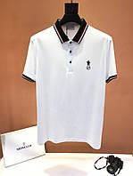 Мужская футболка Moncler (Монклер) арт. 29-03, фото 1